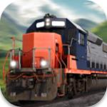 经典蒸汽火车模拟器