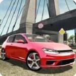 汽车模拟器高尔夫