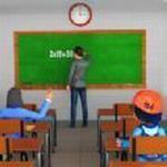 虚拟高中生活故事